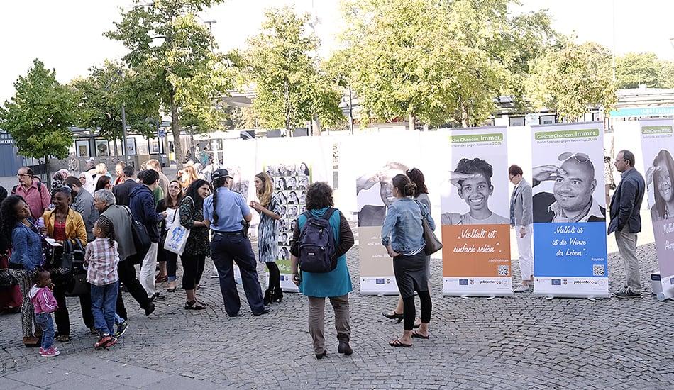 Kampagnenfotos vom Fotostudio Ludwig