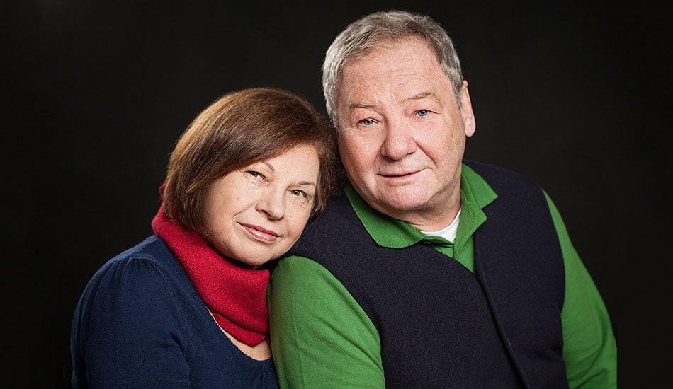 Portraits privat Fotoshooting Steglitz