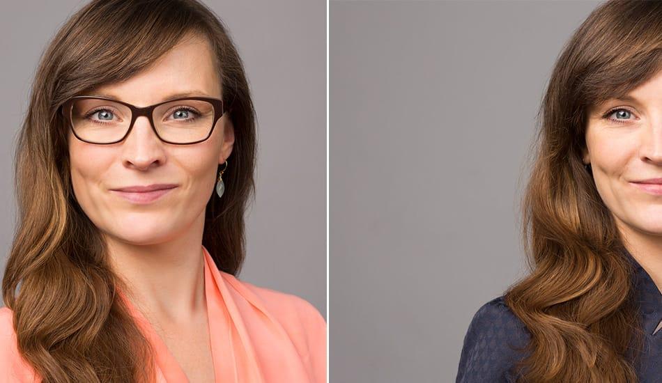 Erstklassige Bewerbungsfotos & Businessportraits| Fotostudio Berlin