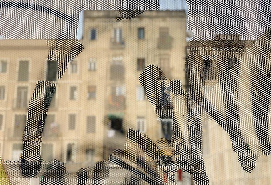 Streetfotografie, Fotograf Ludwig Niethammer