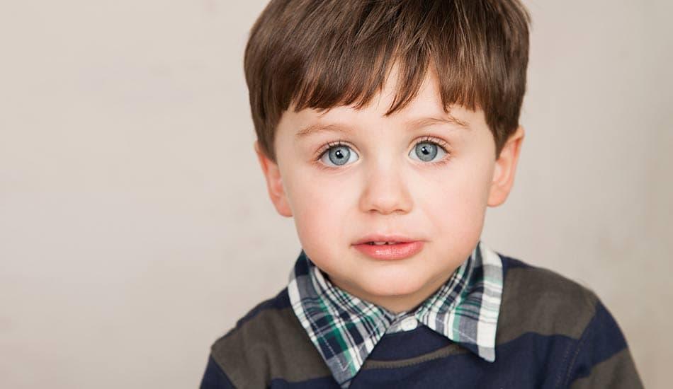 Kinderfotografie, portraits fotoshooting family